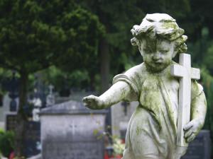 angelo tomba