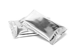 buste di alluminio